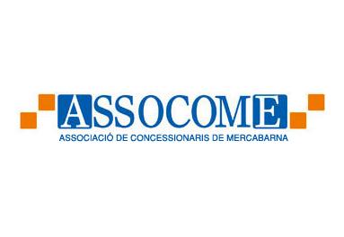 Assocome - Associació d'Empreses Majoristes Mercabarna
